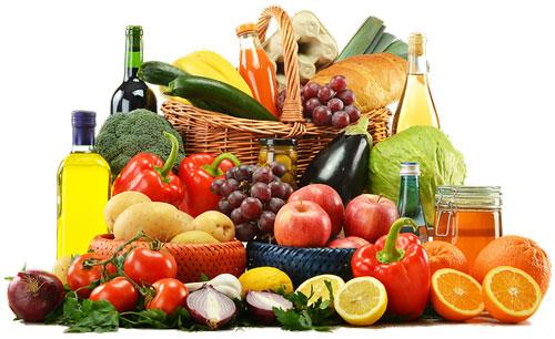 homeovita plan prehrane i izrada jelovnika